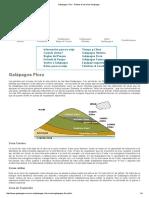 Galapagos Flora - Plantas de Las Islas Galapagos