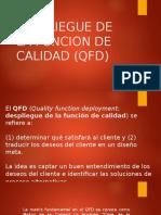 Despliege de la funcion de la calidad.pptx
