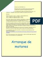 Esquemas de Arranque de Motores Trifasicos Estrella Triangulo Angelatedo