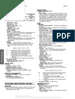 Amantadine HCL Capsules