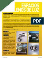 Catalogo Tecnolite Iluminación