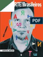 Revista Arte Brasileiro