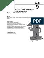 15301624022014Fundamentos de Lingua Latina Aula 9