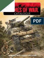 FOW Catalogue PDF