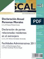 nuevo consultorio fiscal 517
