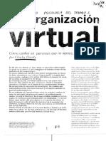 Handy - La Organizacion Virtual