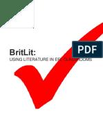 BritLit Elt