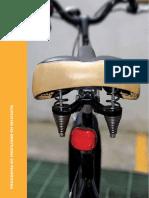 Manual Ciclociudades - Tomo II - Programa de movilidad en bicicleta