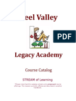 steel valley legacy academy course catalogq2