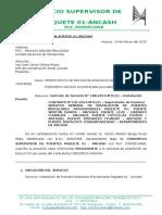 CARTA-N002- Informe Técnico Ampliación de Plazo 01
