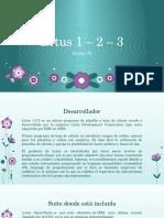 Lotus 1 – 2 – 3