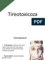 25 Ian Tiroida Hipo Hiper. Cazuri Clinice