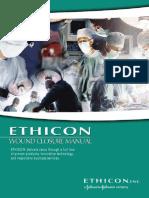 Ethicon - Wound Closure