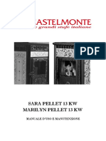 Manuale Marilyn Sara Pellet Italiano
