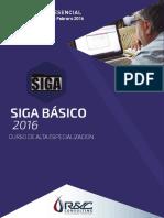 SIGA BÁSICO 2016