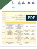 Programa Cientifico FMD2016