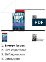 LSE Presentation 0n Oil