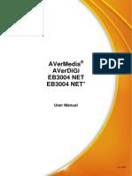 Eb3004net Manual Eng