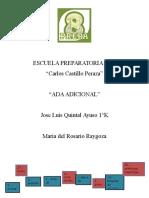Ambiente Excel Jose Quintal Ayuso