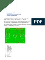 Field Soccer