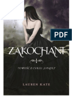 Lauren Kate - Upadli Spin-Off - Zakochani