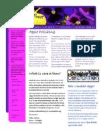 Pansy Press 2