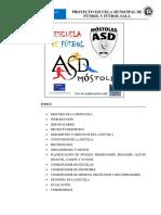 Proyecto Escuela Municipal de futbol ASD.pdf