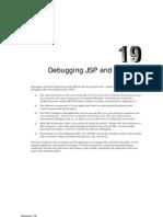 JSP and Servlets Debugging
