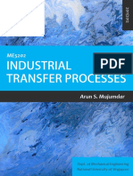 Industrial trasfer processes