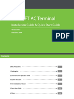 SF100 Installation Guide & Quick Start Guide V1.1