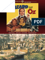 Digital Booklet - The Wizard of Oz