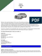 2001_Volvo_S60