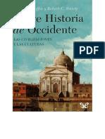 G. Coffin, Judith & Stacey, Robert C. - Breve Historia de Occidente