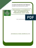 Programa Academico