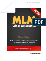 MLM - Guía de Supervivencia