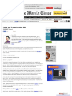 Www Manilatimes Net
