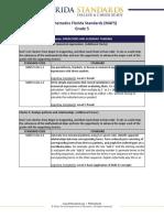 g5 mathematics florida standards