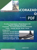 Acorazado  Submarino Naval