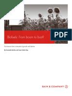 Bain Biofuels