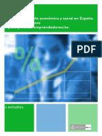 Emprendimiento Económico y Social en España