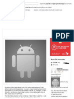 How to Setup Eclipse for Android App Development - All