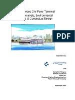 Redwood City Port - Final_Report