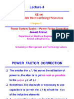 Lecture 3- Power System Basics