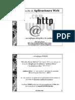 Modelling Web Applications WSDM