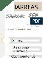 14 Sindrome diarreico