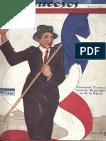 Revista Susesos N° 1505 del 30.Jul.1931