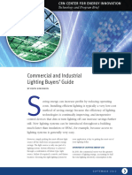 CI Lighting Buyers Guide