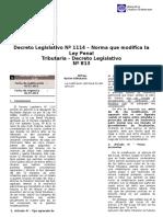 decreto legislativo 1114