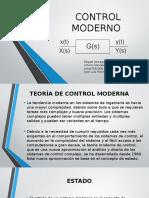 Control Moderno