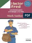 El Factor Fred - Mark-Sandborn
